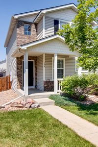 Photo for Beautifully Updated Furnished 3Bed Home North Denver Metro- 20 mins to downtown