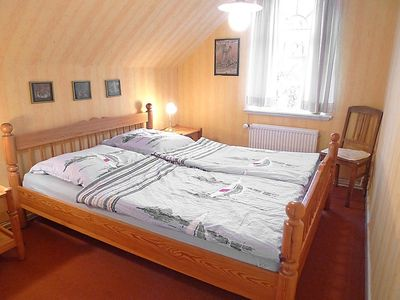 Photo for Vacation home Itzendorfer Rott in Norddeich - 2 persons, 1 bedrooms