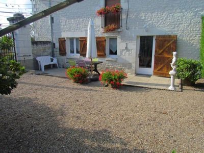 Photo for 1BR House Vacation Rental in La Tour-Saint-Gelin