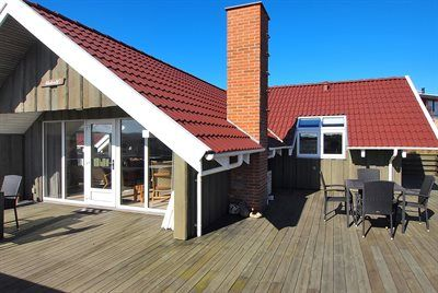Photo for 3 bedroom accommodation in Ringkøbing