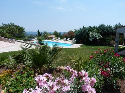 Photo for 1BR Cottage Vacation Rental in Peymeinade, Provence-Alpes-Côte d'Azur