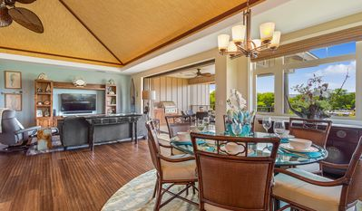 Photo for Mauna Lani KaMilo Home (434) - Gorgeous Brand New Designer Home, KaMilo 434, Unbeatable Pricing!