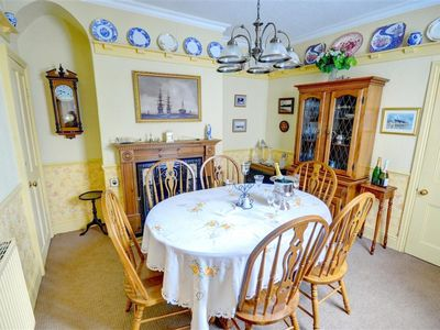 Photo for Tollergate House - Three Bedroom House, Sleeps 6