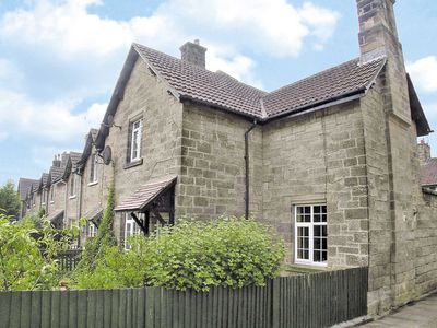 Photo for 2 bedroom accommodation in Rowsley