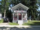 3BR Cottage Vacation Rental in Orleans, New York