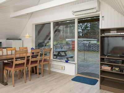 Photo for Vacation home Handrup Bakker in Ebeltoft - 6 persons, 2 bedrooms