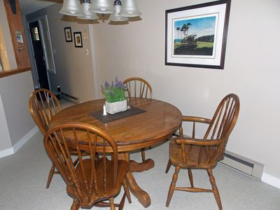 Photo for Beautiful cozy Condo on the Devil's Knob Golf Course - 2 BR Great for all year