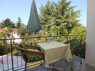 Photo for Studio flat with balcony Poreč (AS-7024-b)