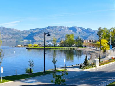Photo for 2BR House Vacation Rental in West Kelowna, BC