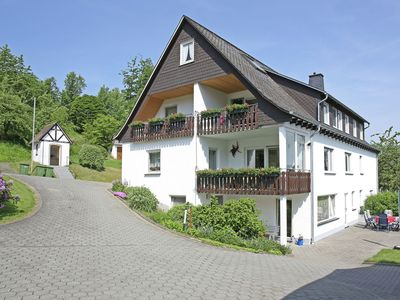 Photo for 1BR Apartment Vacation Rental in SELLINGHAUSEN