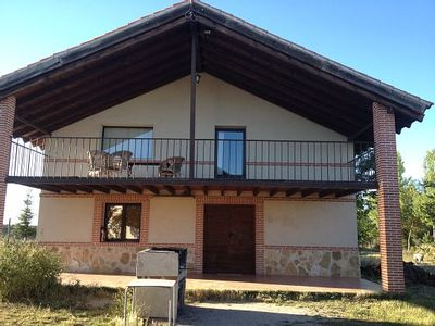 Photo for Rural house Armenteros del Adaja