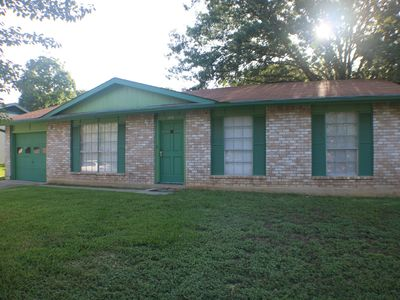 Photo for North Austin Round Rock 4 Beds Sleeps 10 Central