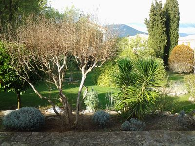 Photo for T3 for rent July / August near Toulon and sea
