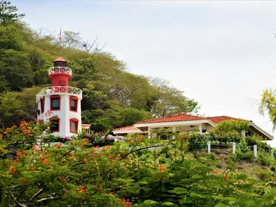 Photo for The Lighthouse Ocotal. Close to the beach.