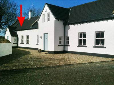 Photo for Semi-detached Cottage for 4