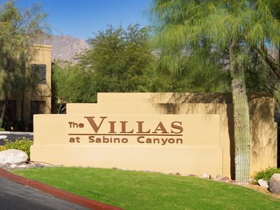 Photo for Villas at Sabina Canyon