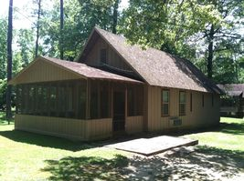 Photo for 2BR Cabin Vacation Rental in Gresham, South Carolina