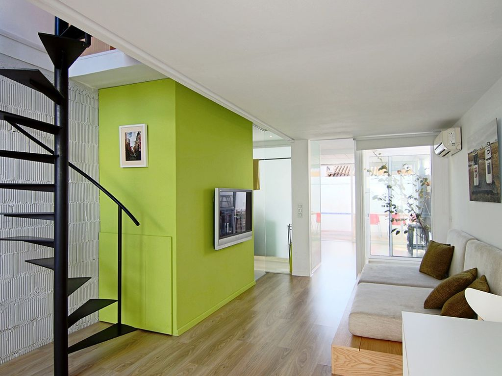 Container House in Palma: Container Design House in Palma de ...