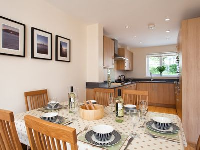 Photo for 3BR House Vacation Rental in Teignmouth