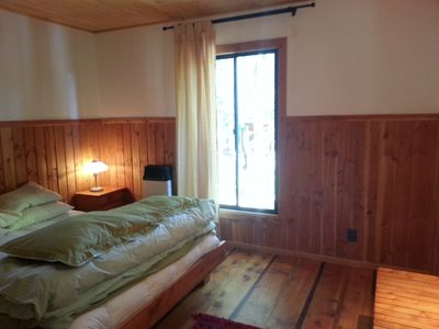 Photo for Nice Cabin whit privat Hot-tub