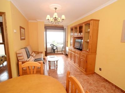 Photo for Apartment - 2 Bedrooms with WiFi and Sea views - 103650