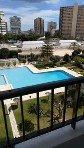 Photo for Spain Alicante, south of Valencia, Apartment 6 people, 3 bedrooms,