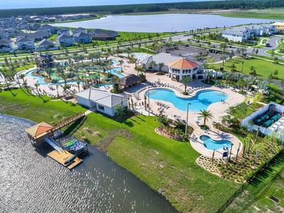 Photo for 4BR Condo Vacation Rental in Kissimmee, Florida