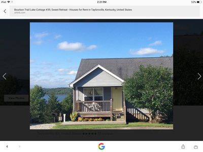 Taylorsville Lake, Cottage #39 - Sweet Retreat welcomes you!