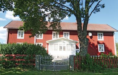 Photo for 4BR House Vacation Rental in Kristdala
