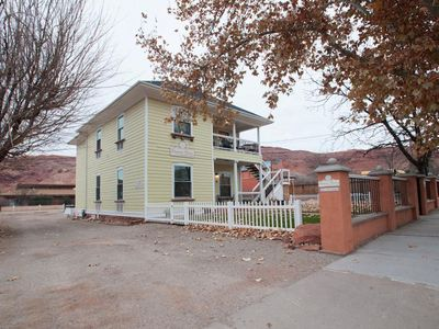 Photo for Luxury House In the Heart of Moab