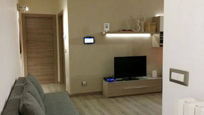 Photo for 1BR Apartment Vacation Rental in Piazza Armerina
