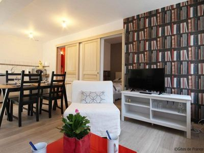 Photo for 2BR Apartment Vacation Rental in SEGRIE FONTAINE