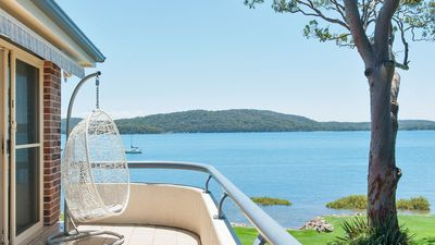Photo for 2BR Townhome Vacation Rental in Soldiers Point, NSW
