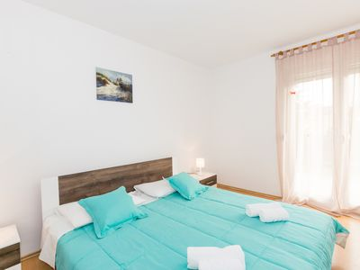 Photo for 3 Bedroom Apartment in Medulin - Irma