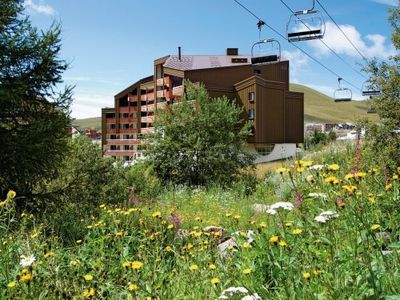 Photo for 1 bedroom accommodation in L Alpe d Huez