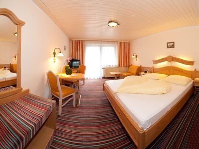 Photo for Comfort room with shower, WC - Alpina, **** Hotel