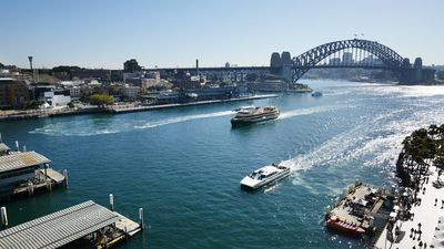 Photo for QUAY VIEW  - Sydney, NSW