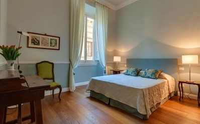 Photo for Duomo Oro,elegant Florentine home just 150 mt from Dome, it features all modern comforts, free wi-fi