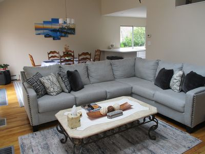Photo for Vacation Rental House