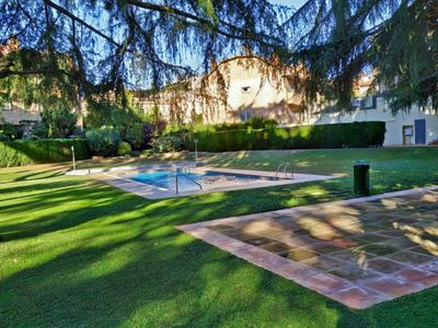 Photo for House - 4 Bedrooms with Pool and WiFi - 108108