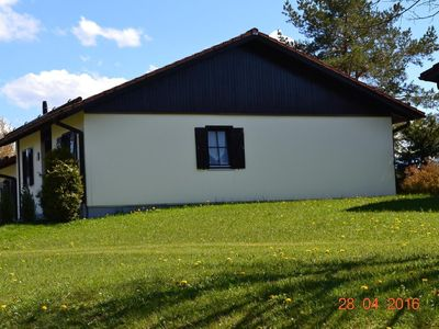 Photo for 2 bedroom holiday home Lechbruck - holiday home
