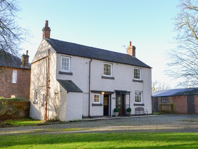 Photo for 2 bedroom accommodation in Cumwhinton, near Carlisle