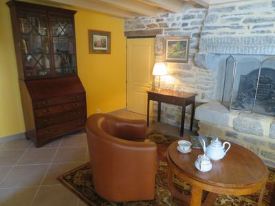 Photo for charming house in the heart of Pont Aven