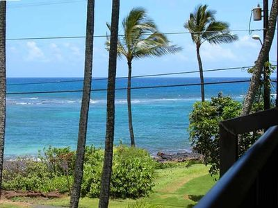 Photo for Beautiful Ocean View Condo in Paradise - Great Value