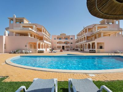 Photo for Apartment Brisa Sul Apartment  in Vilamoura, Algarve - 6 persons, 2 bedrooms