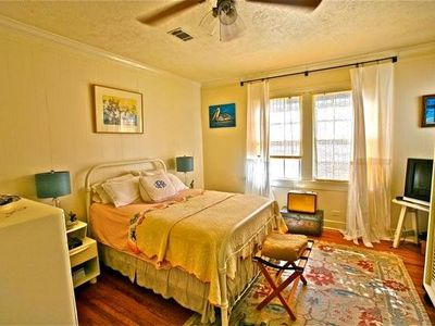 Photo for 3 1/2 blocks to Beach  and Old Towne REDUCED RATE THRU NOV