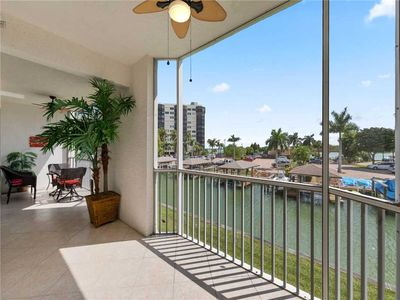 Photo for Casa Marina 612-6, 2 Bedroom, Sleeps 4,  Elevator, WiFi, Canal Front, Pool