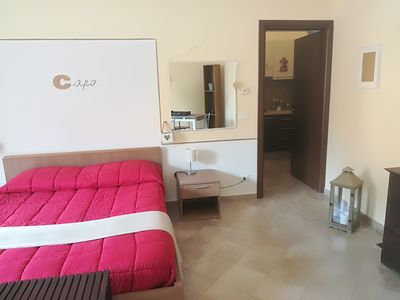 "Photo for ""CAPO"" city center appartment great location"