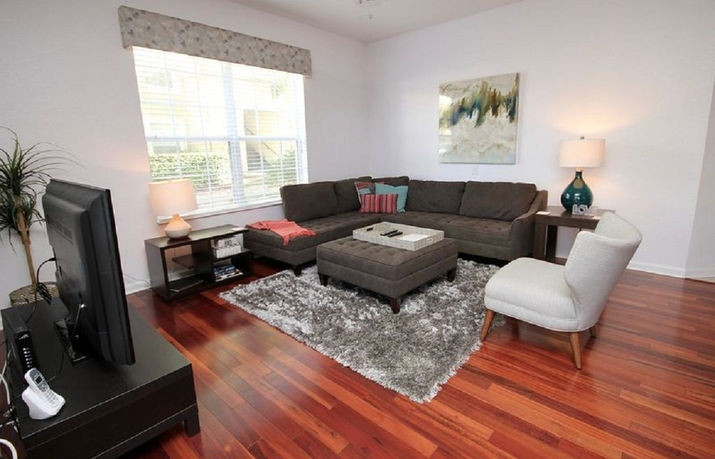 Fully Furnished Condo