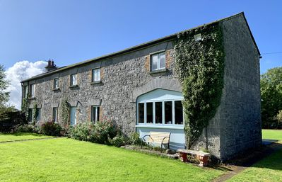 Photo for Quaint Lodge next to a Castle close to Golf and the Wild Atlantic Way.